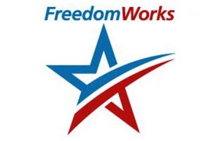 Jason Pye: Vice President of Legislative Affairs – FreedomWorks.Org Joined The Coalition!