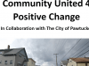 Pawtucket Based Community United 4 Positive Change Issues List Of Demands