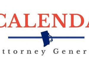 Attorney General Candidate Calenda Issues Statement On Federal Supreme Court Case Caniglia V. Strom