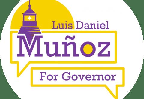 Gubernatorial Candidate Dr. Luis Daniel Munoz Responds Swiftly To Matt Brown Announcement