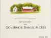 """More Than A Cancelled Fundraiser: Did Dan McKee """"Cancel"""" His Center Right Support"""