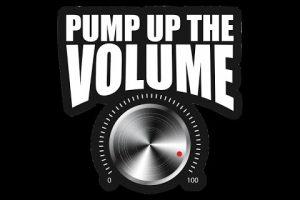 Pump Up The Volume! Host Luis-Daniel Muñoz  Guest Dr. Katrina Byrd