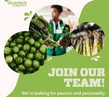 Vicente's: A New Supermarket To Serve The Residents of Pawtucket!
